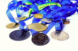 Imagem:  Esporte: Rebeca Andrade conquista ouro para o Brasil no domingo (01)