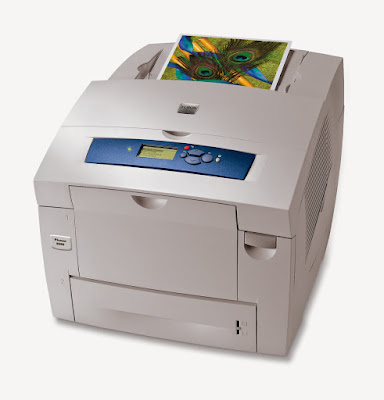 Image Xerox Phaser 8560 Printer Driver