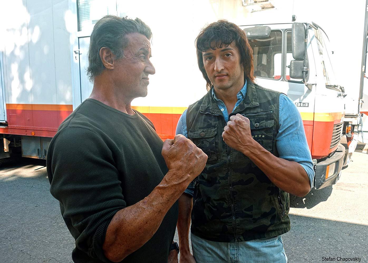 Rambo 2 Deutsch Film Komplett German