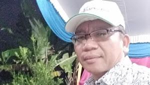Ketua FKSKM Lamtim (Tarmizi Husen) Ajak Media Dan Masyarakat  Lamtim Dukung Mayang di Lida Indosiar