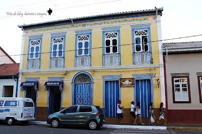 São Luiz do Paraitinga - São Paulo