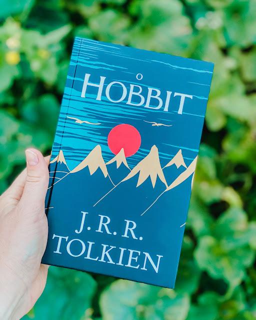 O Hobbit - J. R. R. Tolkien