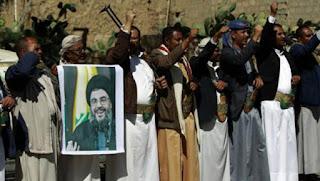 Komandan Syiah Houtsi Mortdada Al-Sharif Tewas dalam Serangan