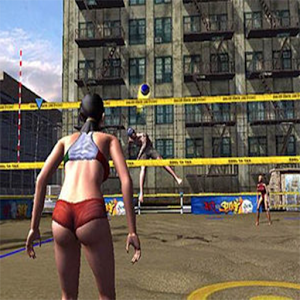 Volleyball Pro Tour 2016 Game Volleyball Android