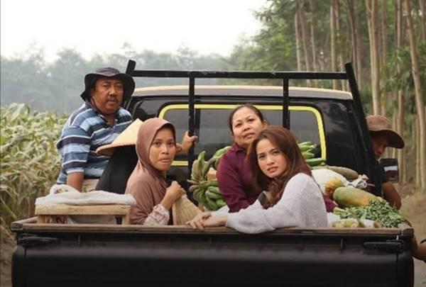 Sinopsis Film 99 Nama Cinta (2019)