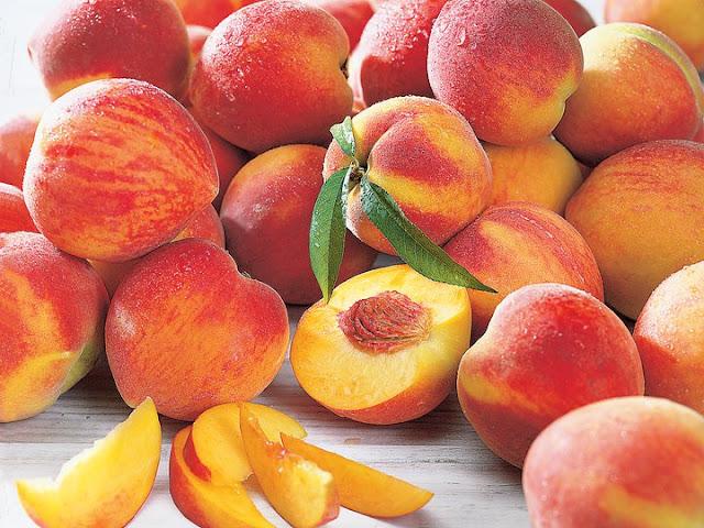 Resep Herbal dan Manfaat Buah Persik