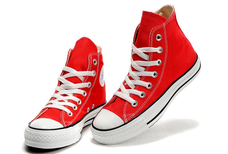 Model Sepatu Converse All Star Keren dan Trend Tahun 2016