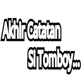 Si Tomboy