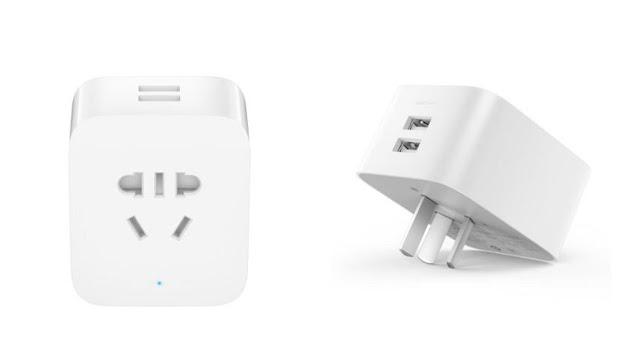 xiaomi Smart Socket Plug