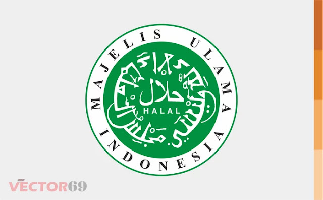 Halal MUI Logo - Download Vector File AI (Adobe Illustrator)