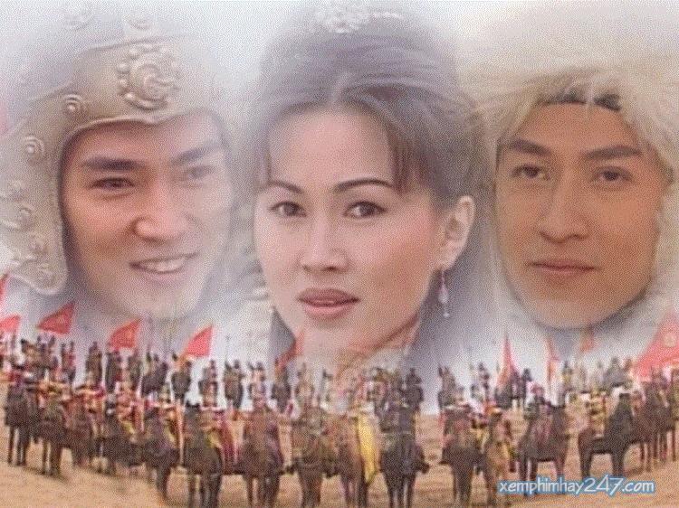 http://xemphimhay247.com - Xem phim hay 247 - Mộc Quế Anh: Đại Phá Thiên Môn Trận (1998) - The Heroine Of The Yangs (1998)