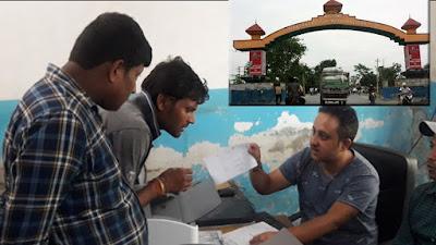 नेपाल आउने भारतीय गाडीमाथि निगरानी बढाउन अनलाइन अभिलेखिकरण सुरू