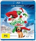 Grinç | How the Grinch Stole Christmas | 2000 | BluRay | 1080p | x264 | AAC | DUAL