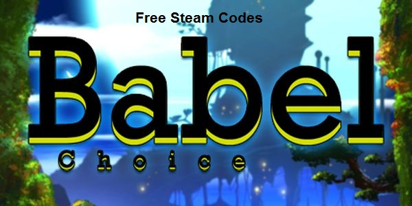 Babel: Choice Key Generator Free CD Key Download