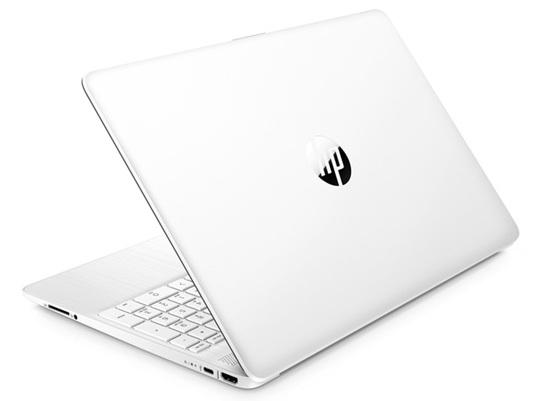 HP 15s-eq1015ns: portátil ultrabook con disco SSD, procesador AMD y entrada USB-C