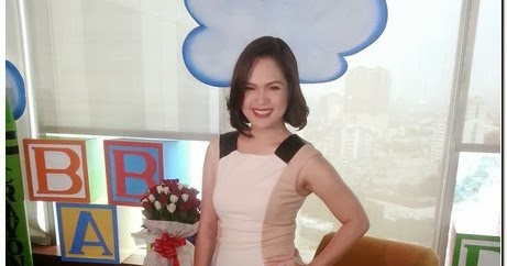 """Amazing Jing For Life """"bet On Your Baby,"""" Judy Ann's"""