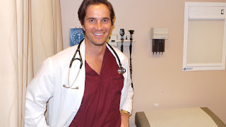 Dr Jake Deutsch Biography , Age, Partner Brian Atwood, Net Worth And Wikipedia