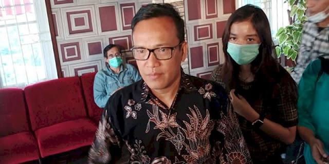 Relawan Jokowi: Jangan Kaget Akan Ada Tujuh Menteri Dicopot Jokowi