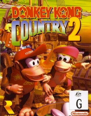 Download Donkey Kong Country 2 : Diddy's Kong Quest (PC)