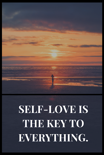 Why is self love so significant?