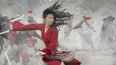 Mulan 2020 Full Movie Direct Download in Dual Audio (Hindi+English) (480p,720p,1080p) Filmyzilla