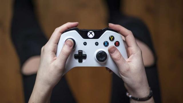 Aparece alegado prototipo del Xbox One Series X