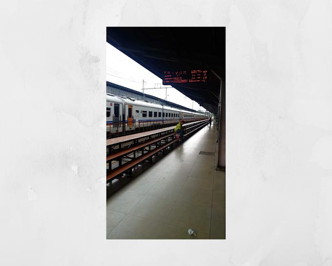 Bogor Part 3: Bogor I'm Coming