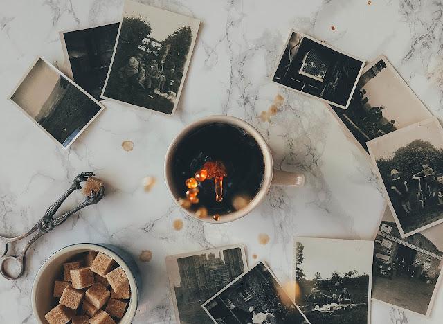 kawa na marmurowym blacie marmur właściwosci marmurek
