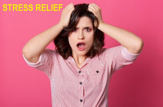 Stress Relief - Identifying Stress