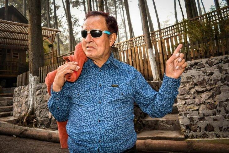 Comediante mexicano Sammy Pérez intubado por Covid