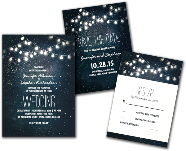 Invitation Card Amazon Wedding Cards And Gifts: Blue Wedding Invitations