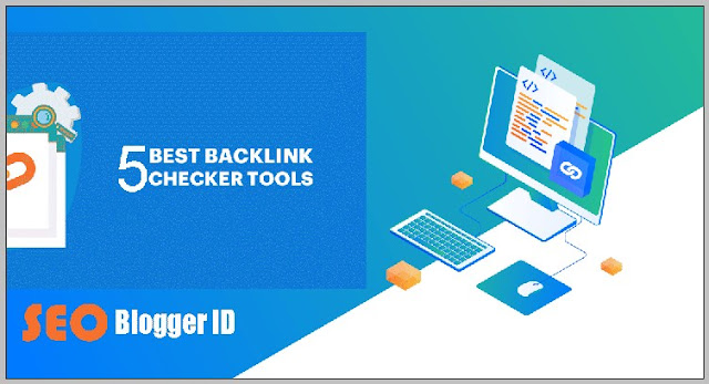 5 Website Backlink Checker