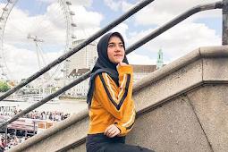 Inspirasi Style Hijab Ootd 2019 Terbaru Untuk Anak Muda Santai dan Gak Ribet