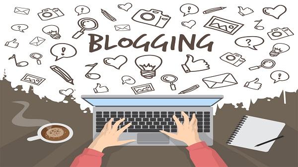 الربح عن طريق انشاء مدونة على بلوجر