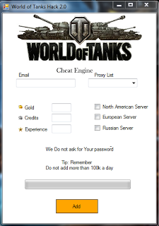 wot engine cheat