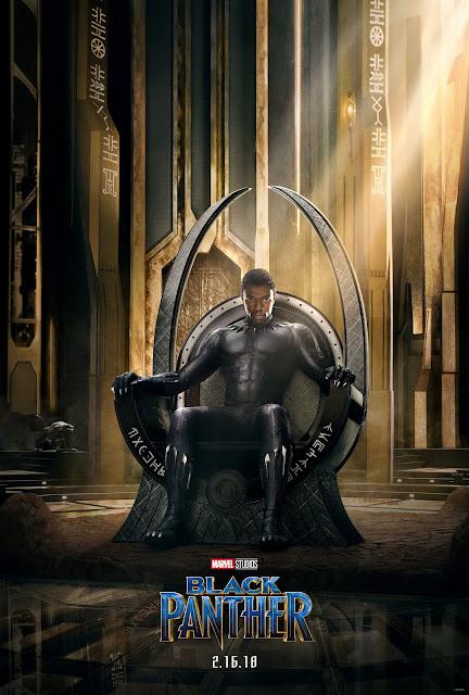 Black Panther Movie Poster, Black Panther Teaser Trailer, Black Panther Movie, Marvels Black Panther