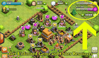Clash Of Clan Cheat Android Cheats