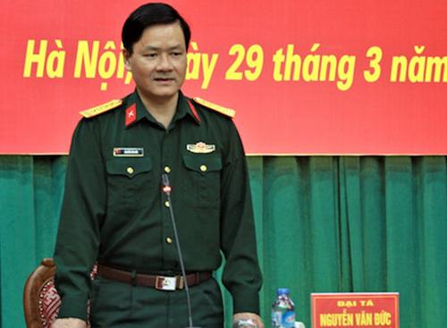 """Bộ Quốc phòng khởi tố hai đại tá trong vụ án """"Út Trọc"""""""