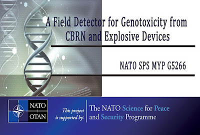 Kick-off meeting of the Multi-Year Project G5266 under NATO Science for  Peace and Security Programme 7559c0d489c