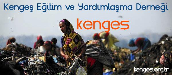 Kengeş Eğitim Yardım Derneği İstanbul