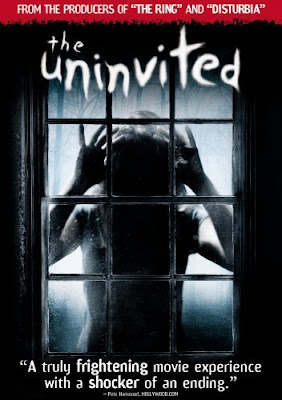 The Uninvited 2009 Dual Audio Hindi 720p BluRay 950mb