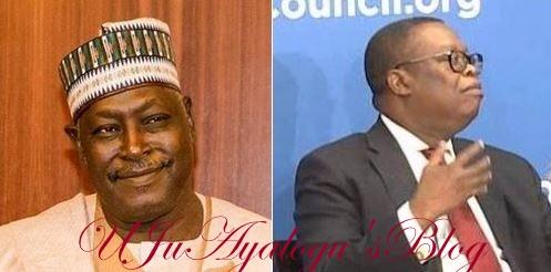 Osinbajo panel to Buhari: Sack Babachir, Oke
