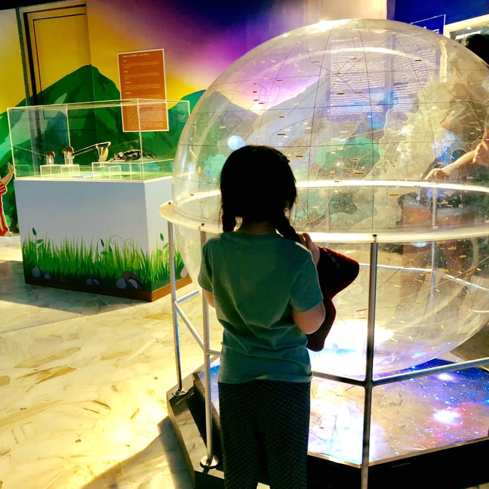 National Planetarium to Rise in Rizal Park, Manila