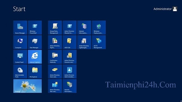 Download Windows Server 2012 R2 Full File ISO