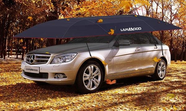 Accesorios para autos Lanmodo