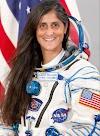 भारतीय मूल की सुनीता विलियम्स sunita williams की सबसे लम्बी अन्तरिक्ष यात्रा