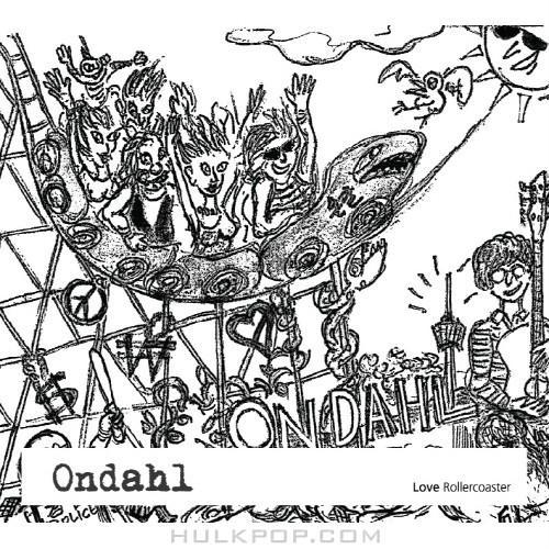 OnDahl – Love Rollercoaster – EP