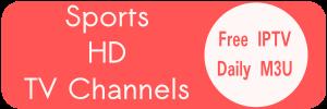 Sports Sky sport BeIN Tring Tivibu Free Playlist