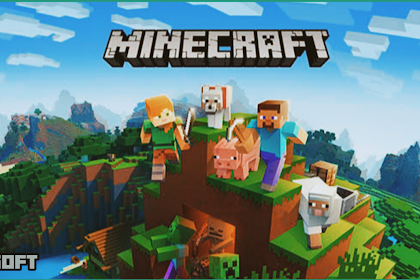 Download Minecraft Mod Android Terbaru 2020