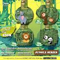 Iconic Virtual Run – Jungle Series • 2019